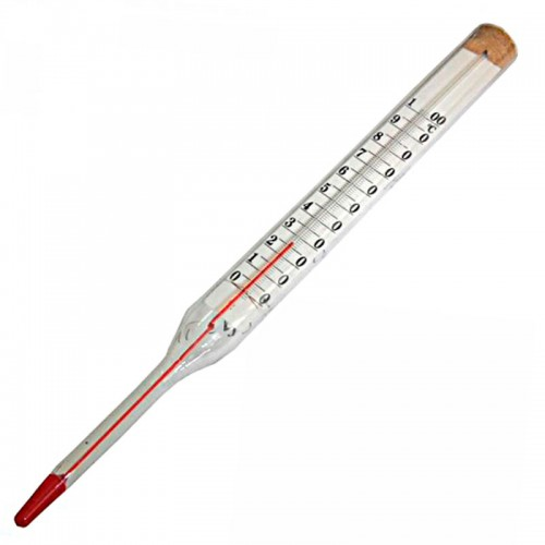 Термометр СП-2П 2 (0...+100)-1 н.ч.100