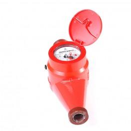 Прибор учёта воды Ду50 муфтовый
